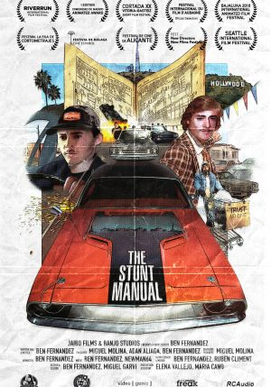 Poster_TheStuntManual