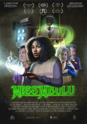 CARTEL MISS MBULU ENE20